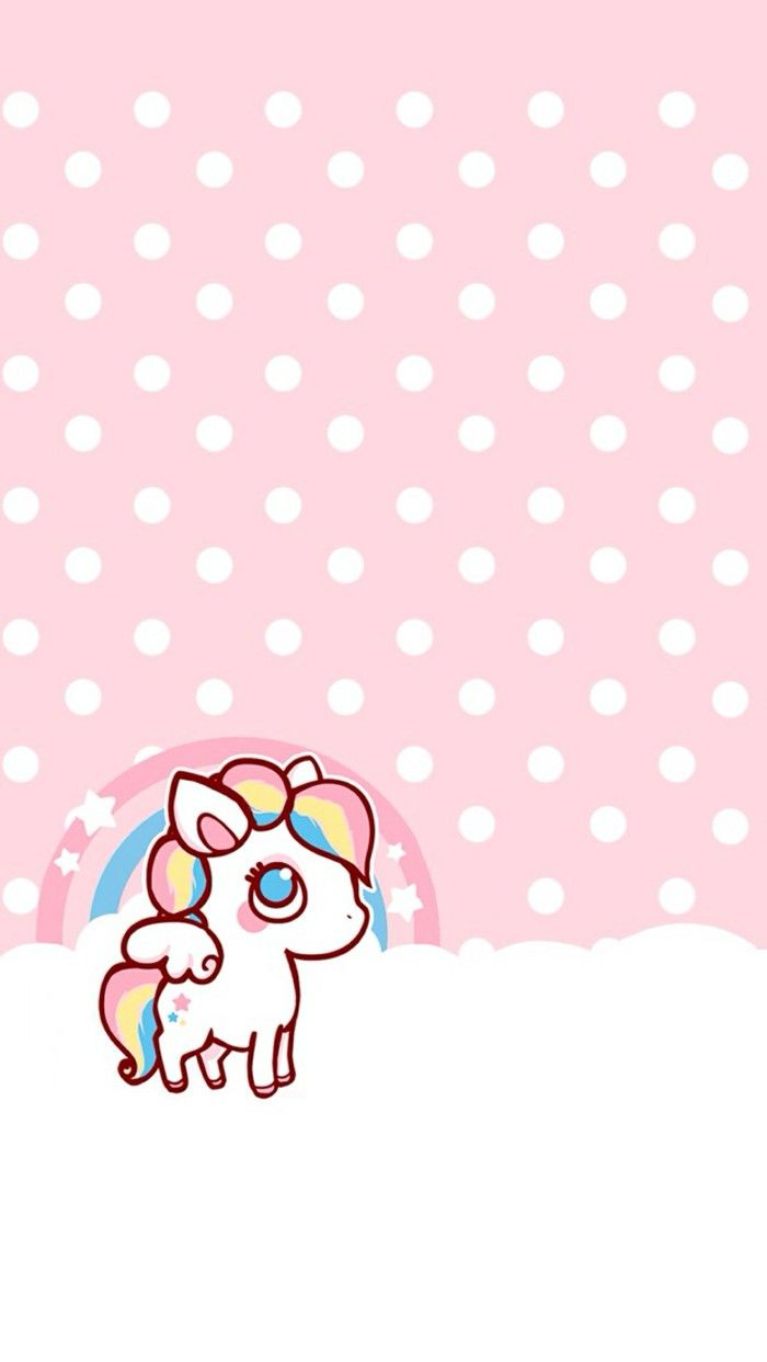 Kawaii Unicorn Wallpapers Top Free Kawaii Unicorn