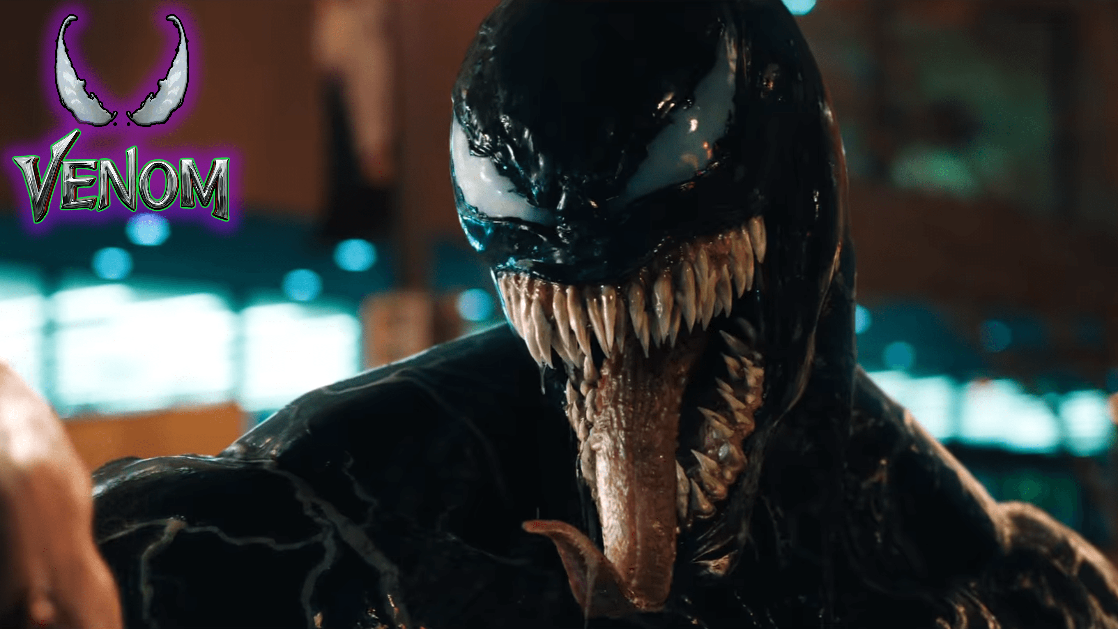 43 Best Free Venom Movie Wallpapers Wallpaperaccess