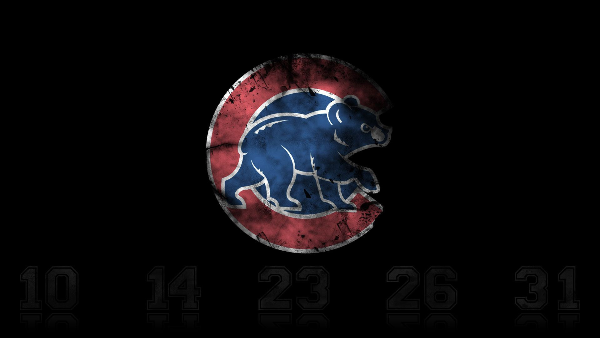 Cubs Computer Wallpapers Top Free Cubs Computer Backgrounds Wallpaperaccess