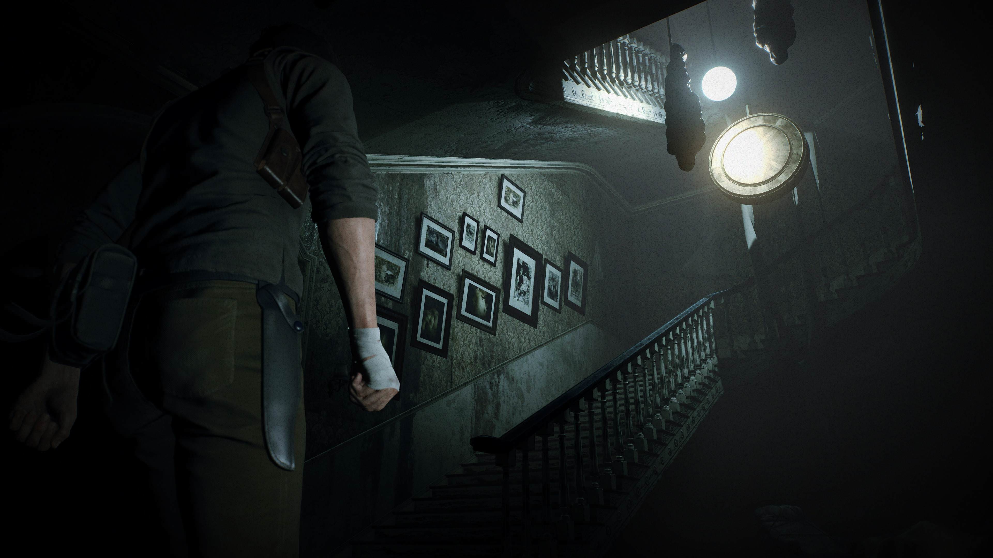 1920x1080 The Evil Within Wallpapers 76 Background Pictures