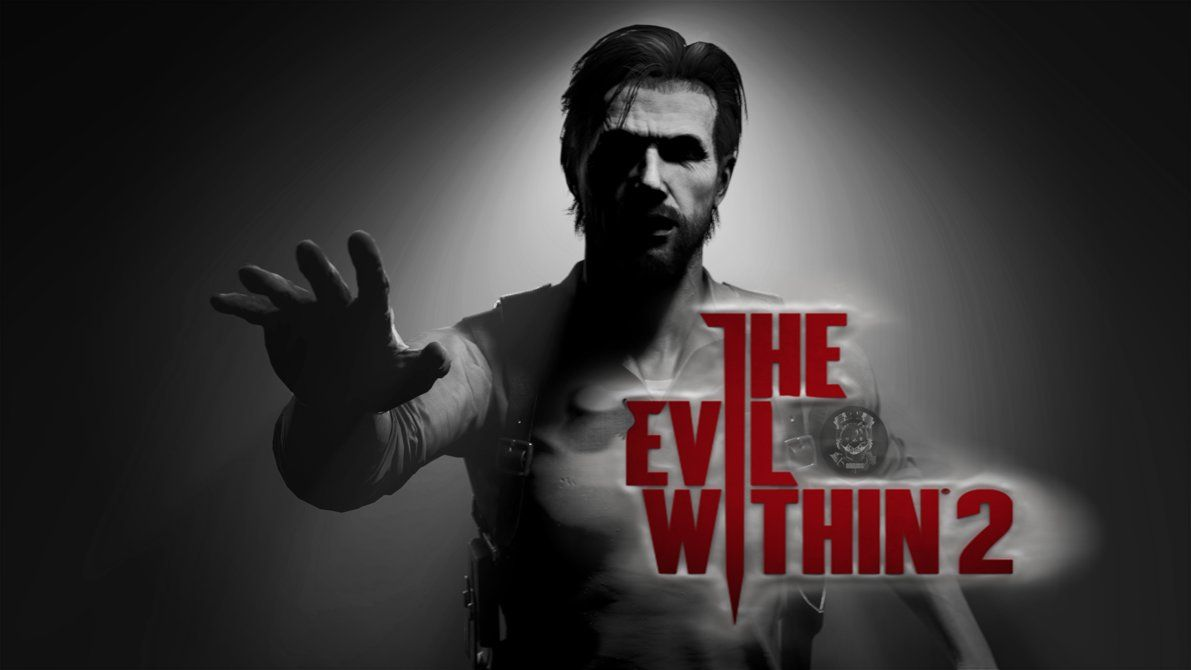 Wallpaper The Evil Within 2 2017 E3 2017 4k Games 7892: 31 Best Free The Evil Within 2 4K Wallpapers