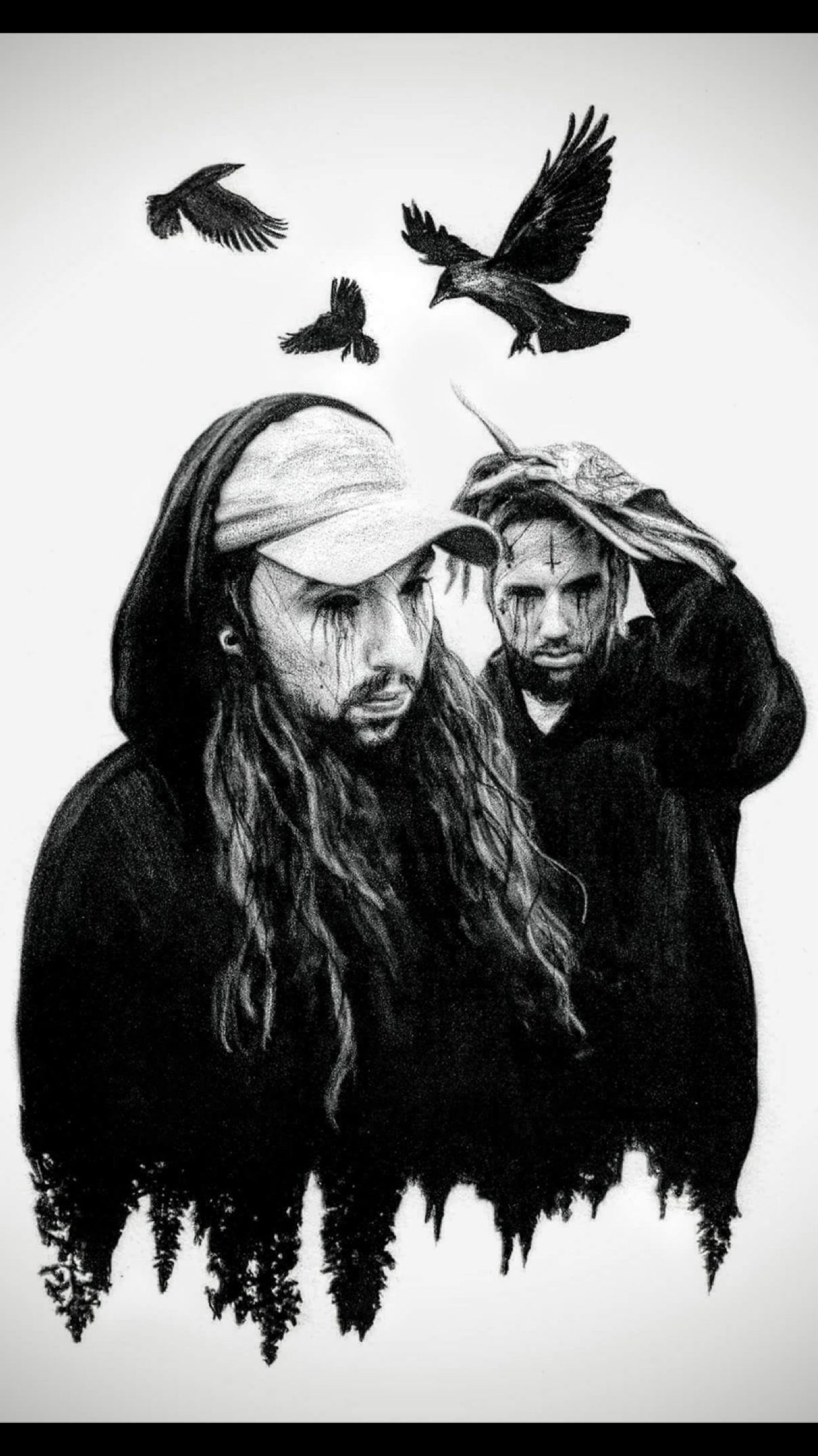 Suicideboys Wallpapers Top Free Suicideboys Backgrounds