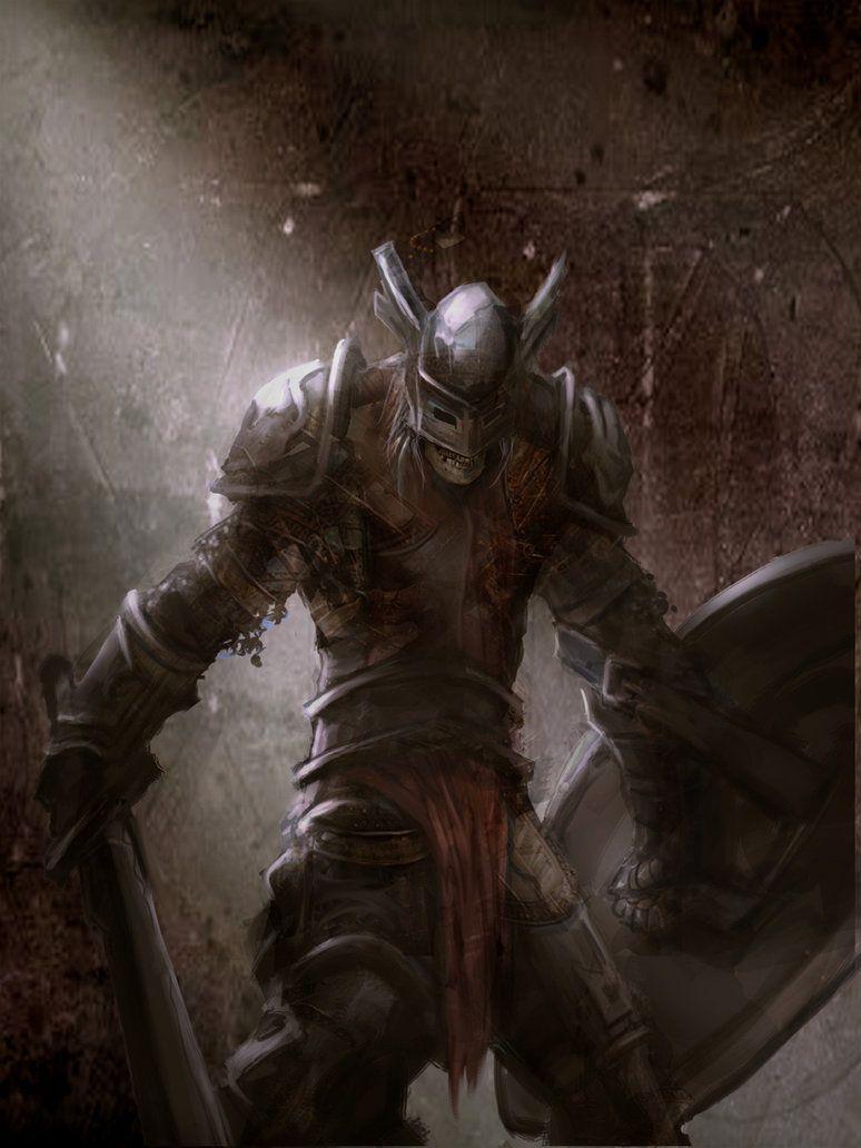 Fallen Knight Wallpapers - Top Free Fallen Knight