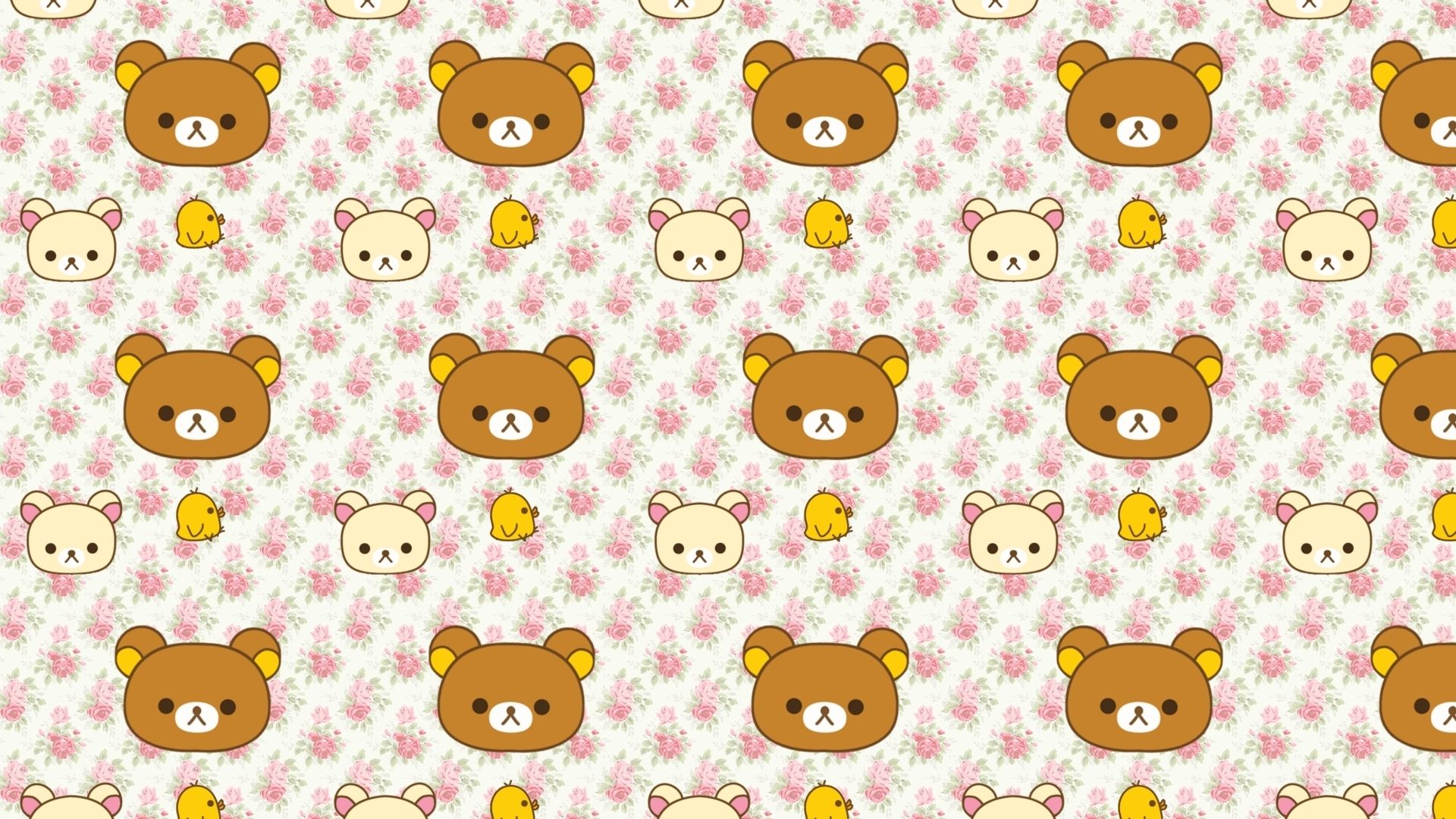60 Best Free Kawaii Bear Wallpapers Wallpaperaccess
