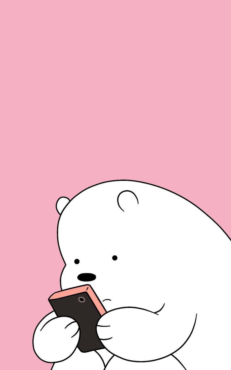 Kawaii Bear Wallpapers Top Free Kawaii Bear Backgrounds