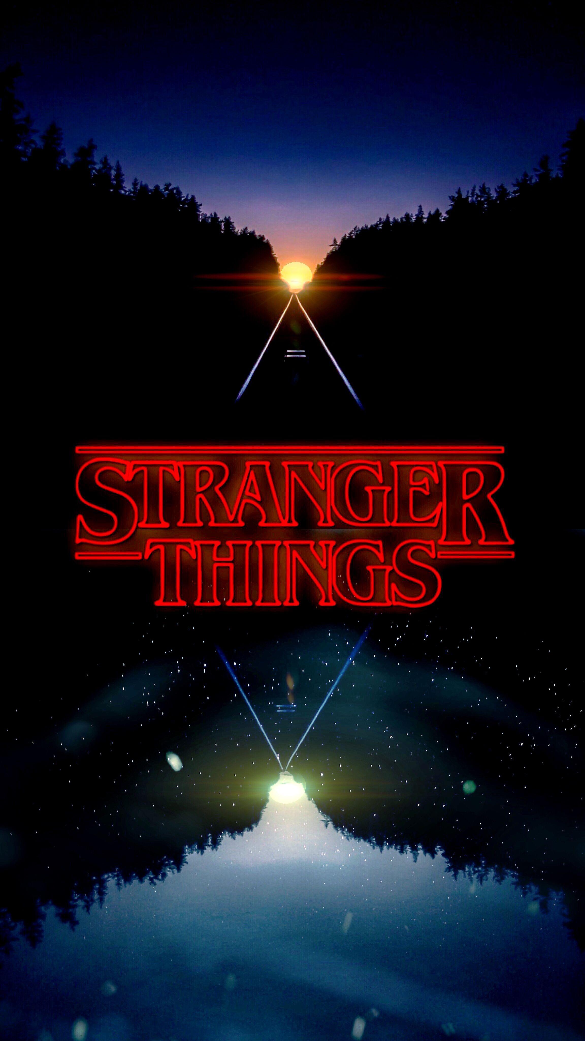 Stranger Things Aesthetic Wallpapers Top Free Stranger Things
