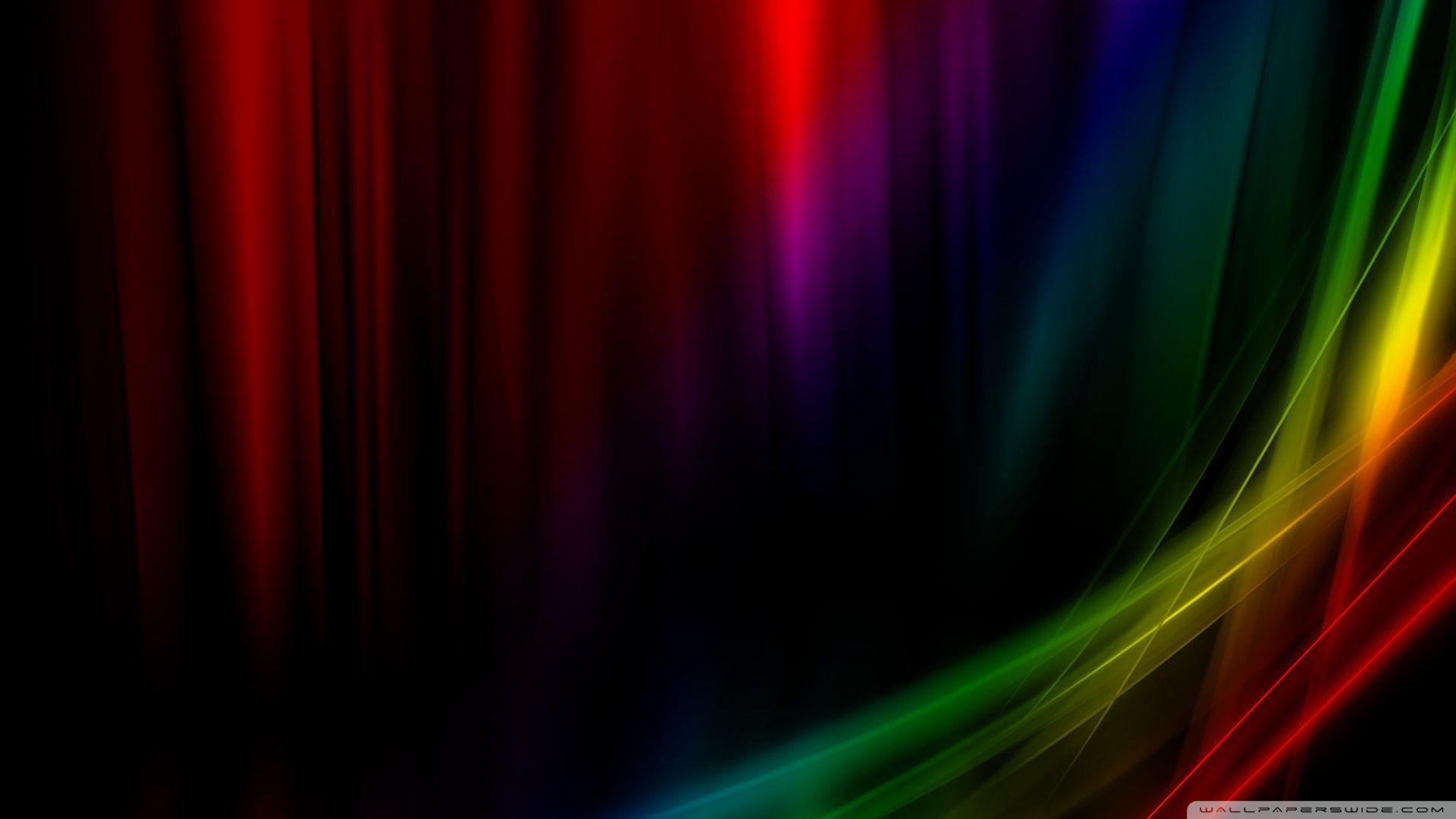 Rainbow Desktop Wallpapers Top Free Rainbow Desktop Backgrounds