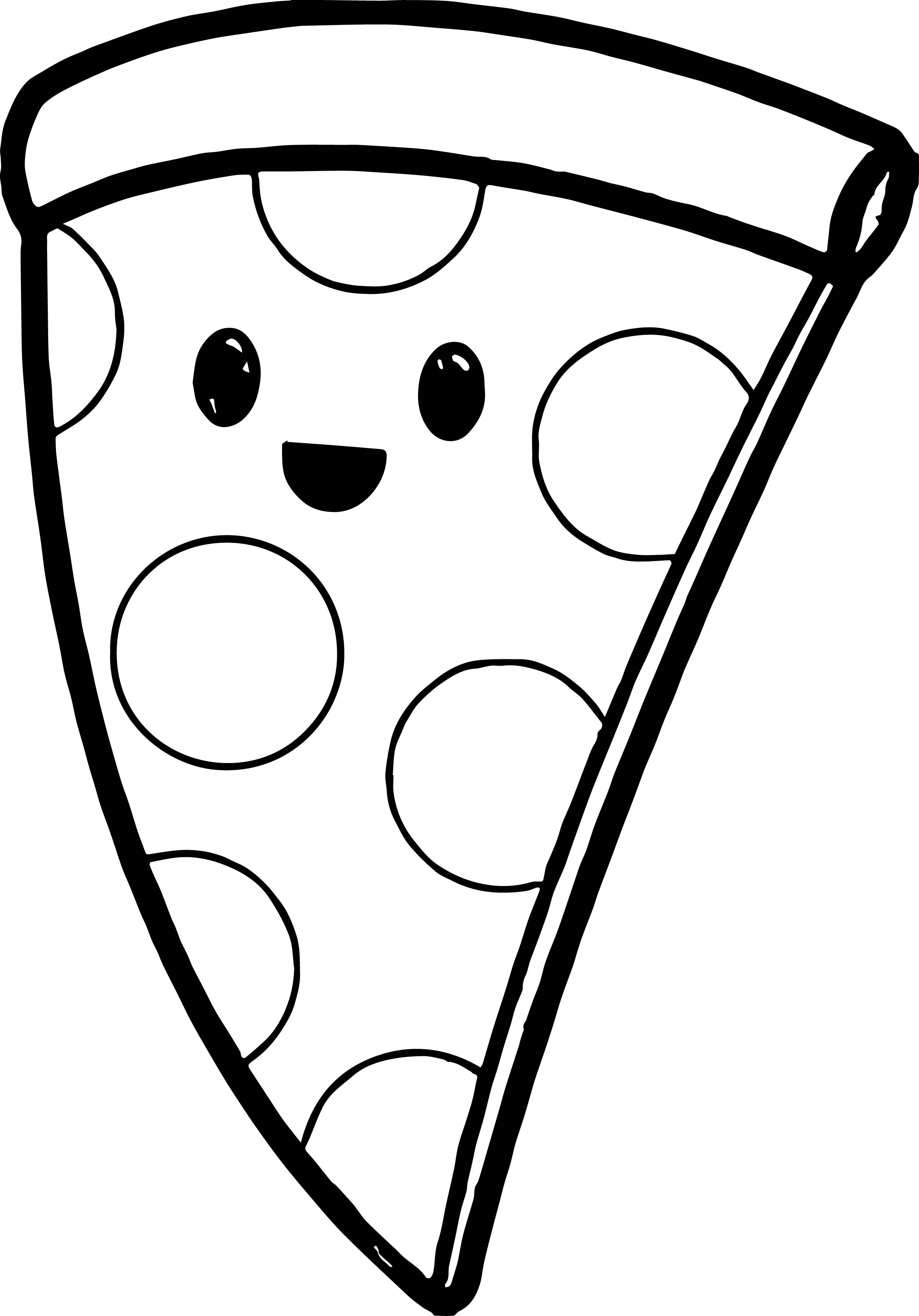47 Best Free Cute Pizza Wallpapers Wallpaperaccess