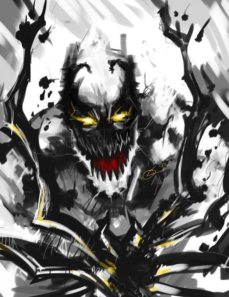 Anti Venom Phone Wallpapers Top Free Anti Venom Phone