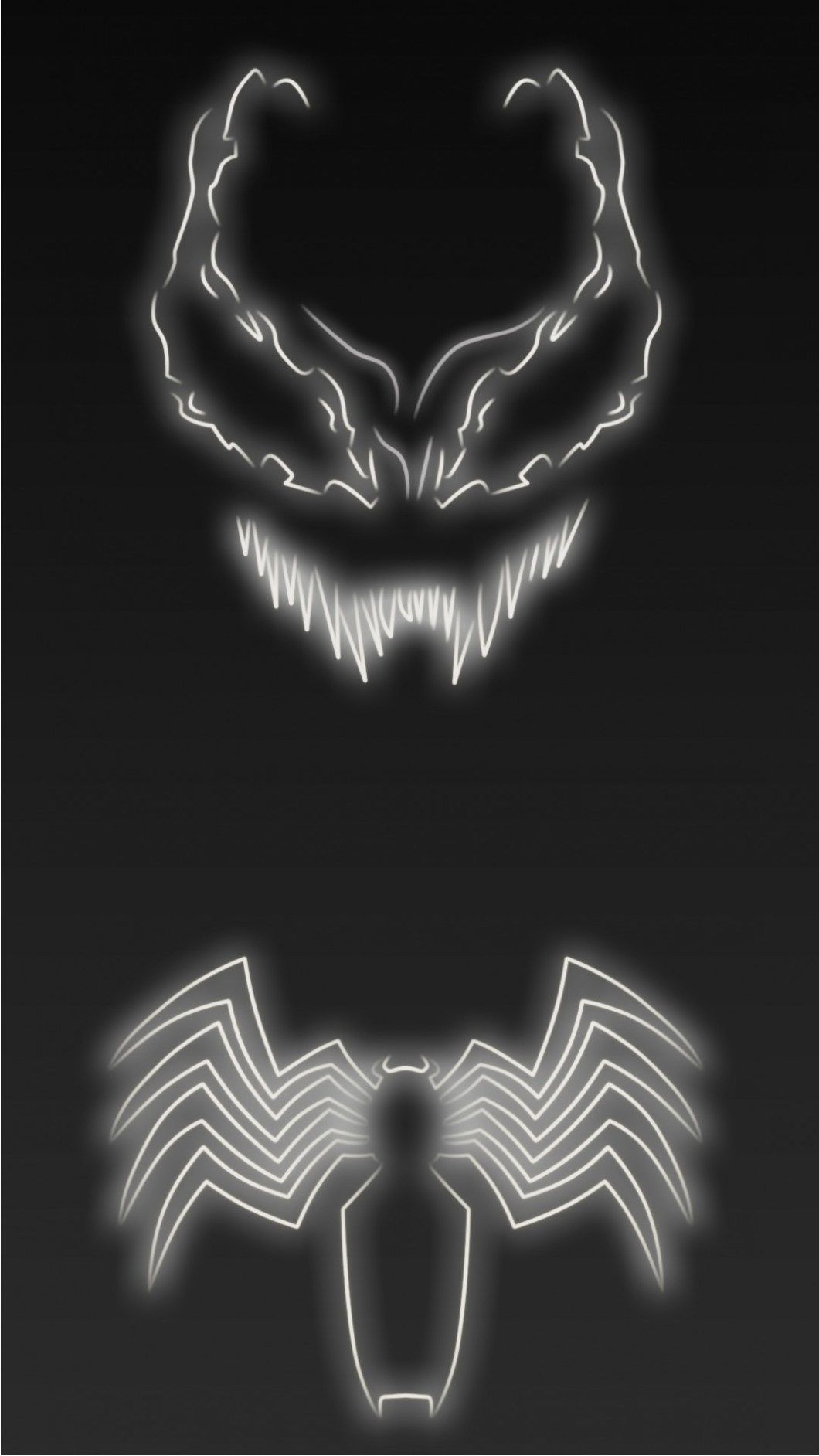 Anti Venom Phone Wallpapers Top Free Anti Venom Phone Backgrounds