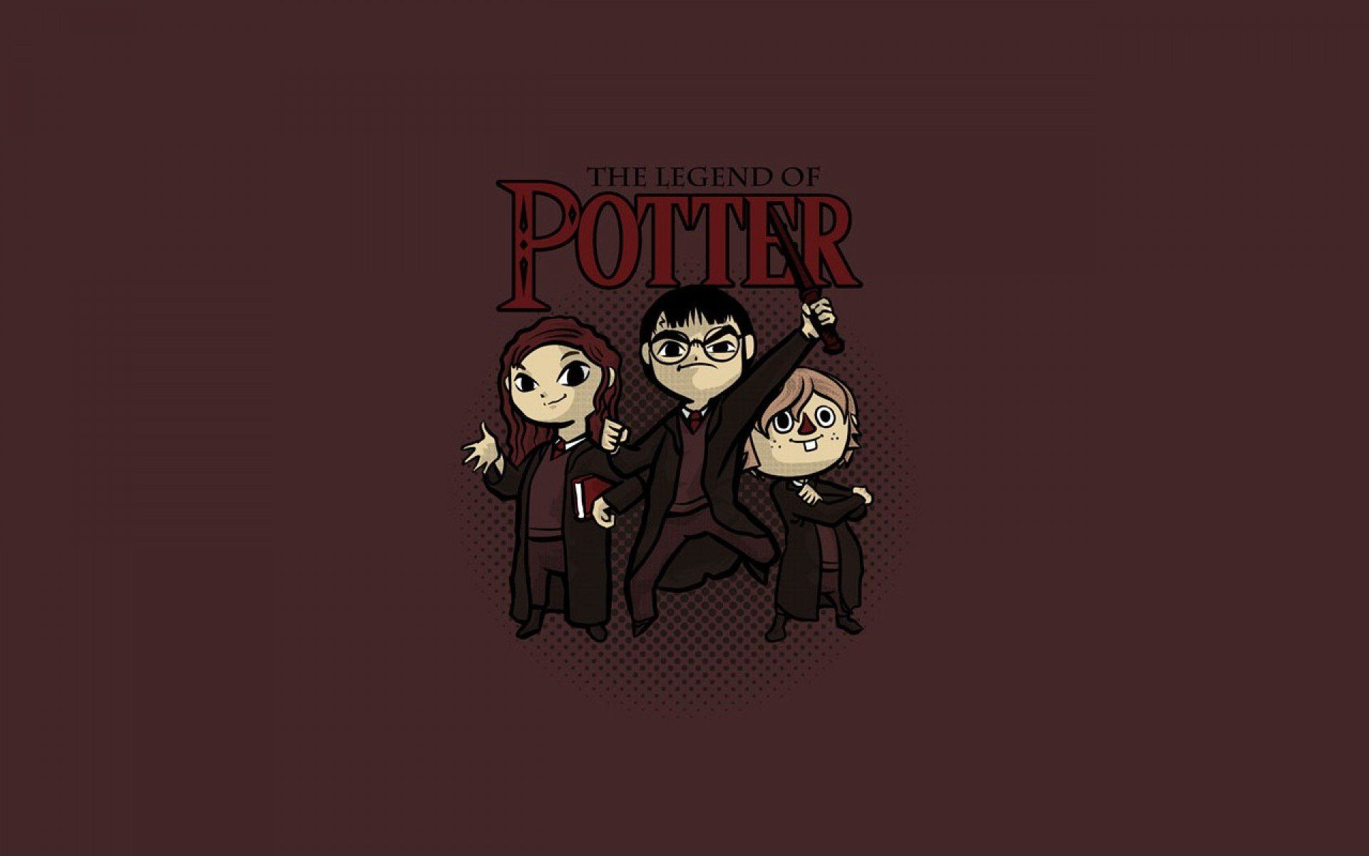 30 Best Free Funny Harry Potter Wallpapers Wallpaperaccess