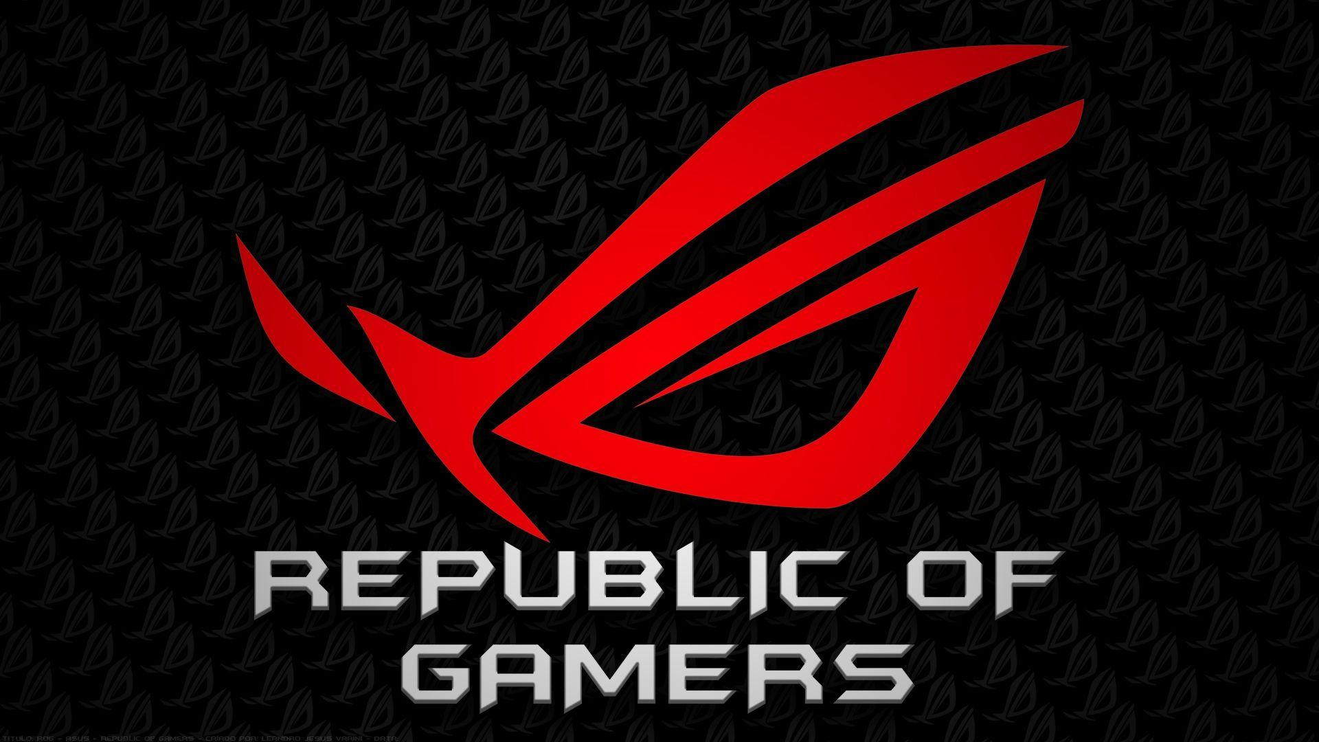 Republic Of Gamers Hd Wallpapers Top Free Republic Of