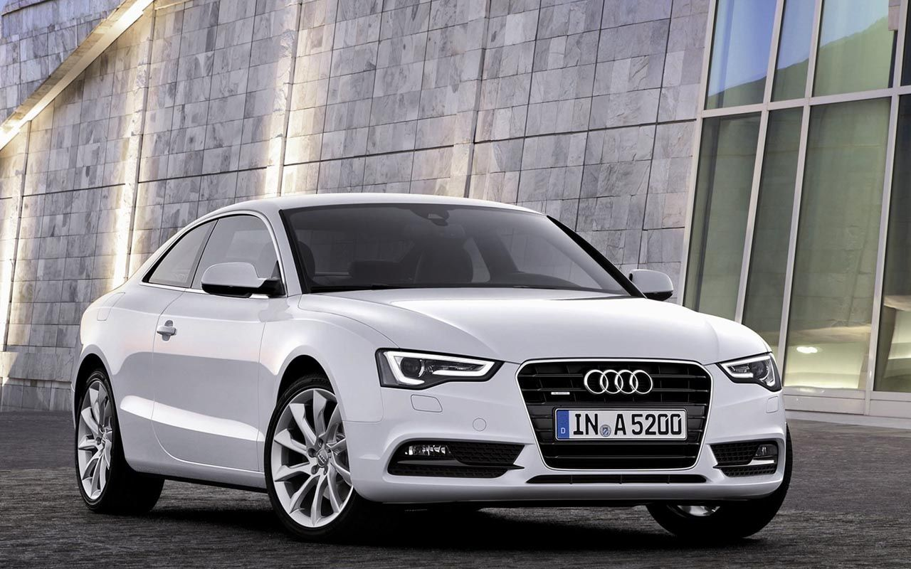 2016 Audi A5 White Wallpapers Top Free 2016 Audi A5 White Backgrounds Wallpaperaccess