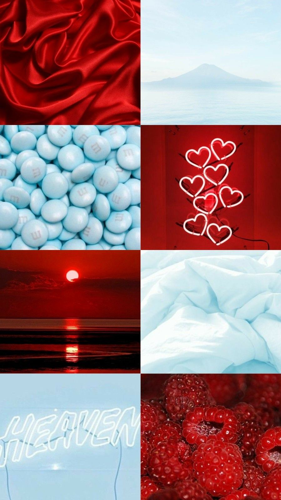 31 best free red blue aesthetic wallpapers wallpaperaccess