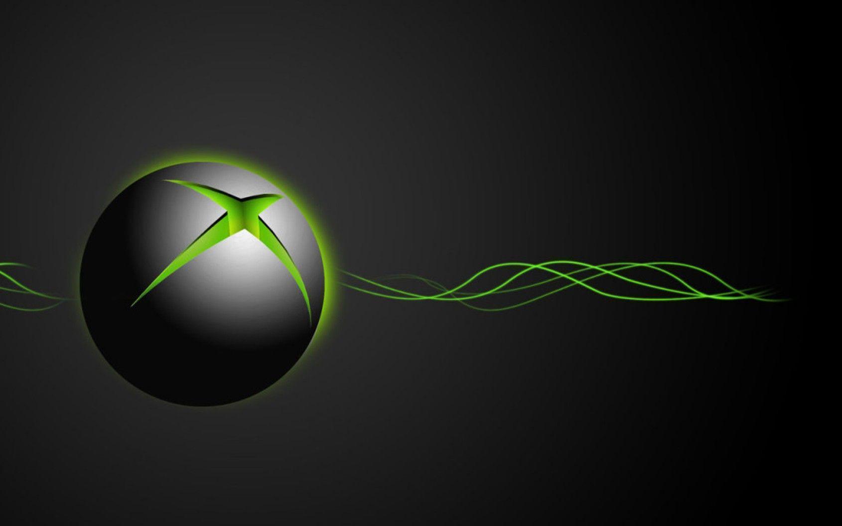 Xbox Logo Wallpapers Top Free Xbox Logo Backgrounds Wallpaperaccess