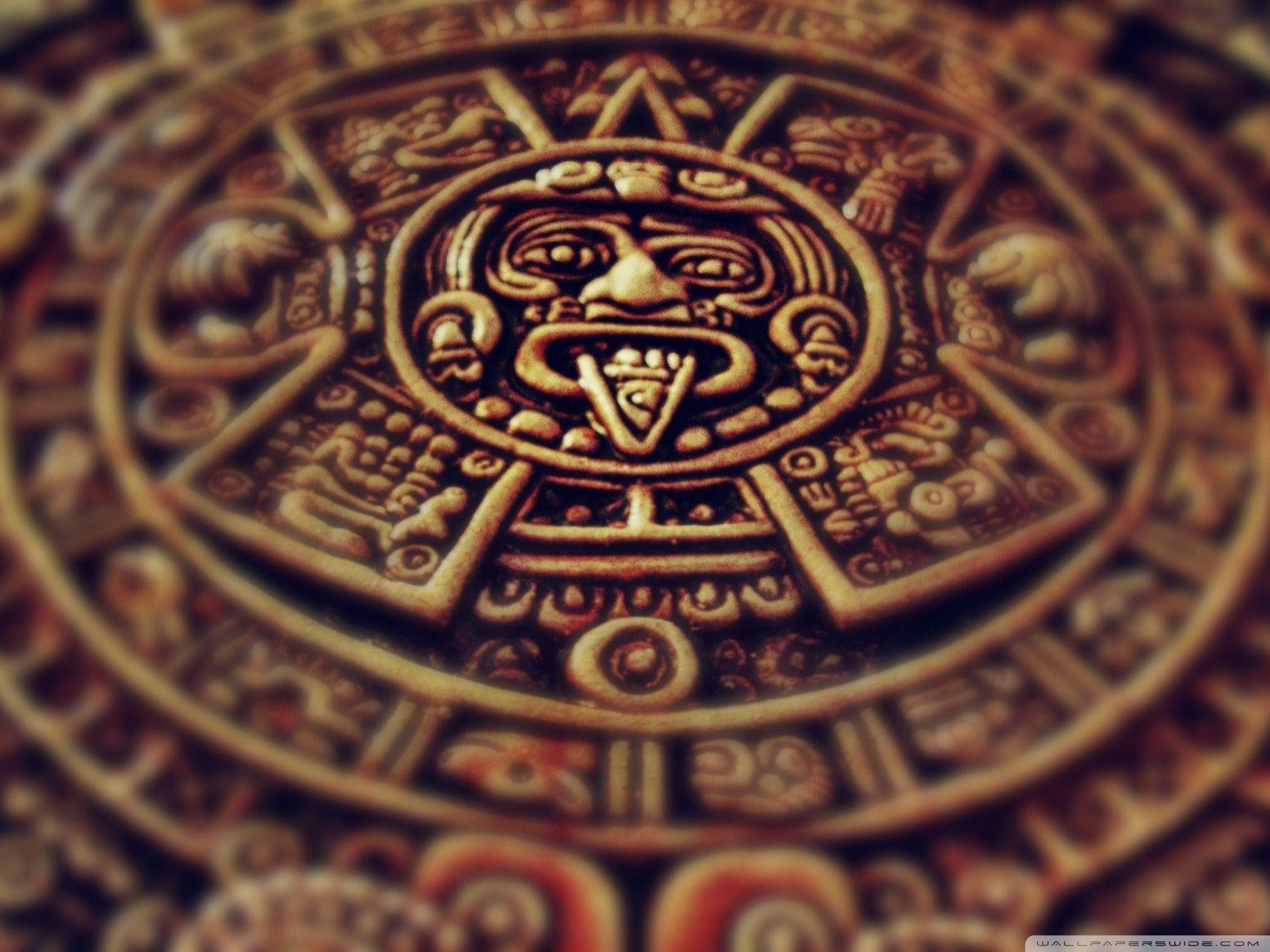 Aztec Art Wallpapers - Top Free Aztec