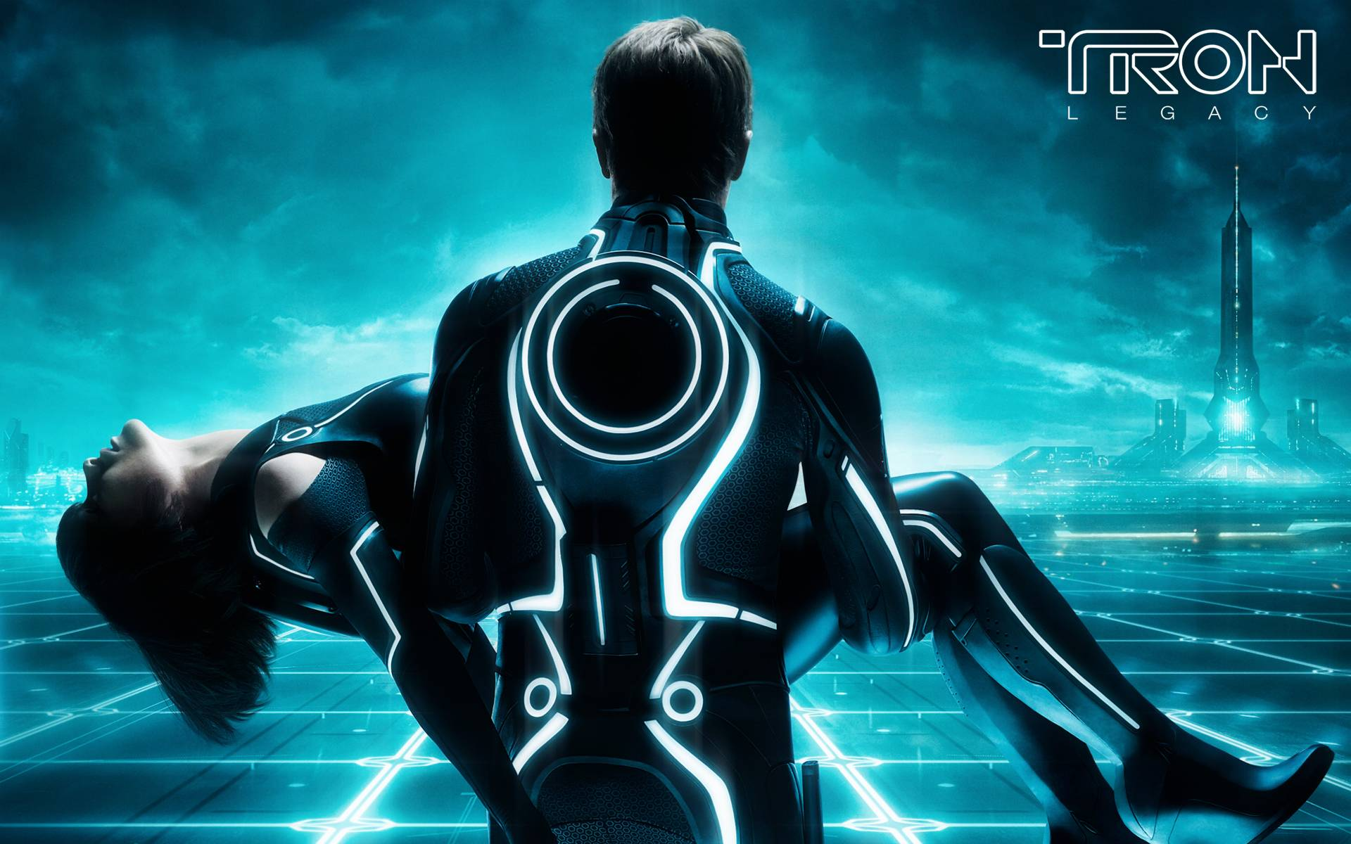 Tron Legacy wallpaper Movie wallpapers
