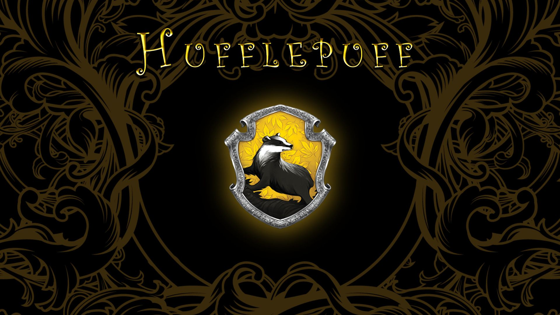 Scarf Hufflepuff iPhone Wallpapers - Top Free Scarf ...