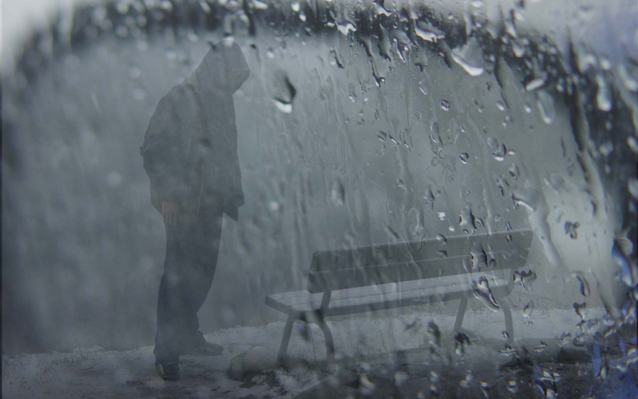 Sad Rain Wallpapers Top Free Sad Rain Backgrounds