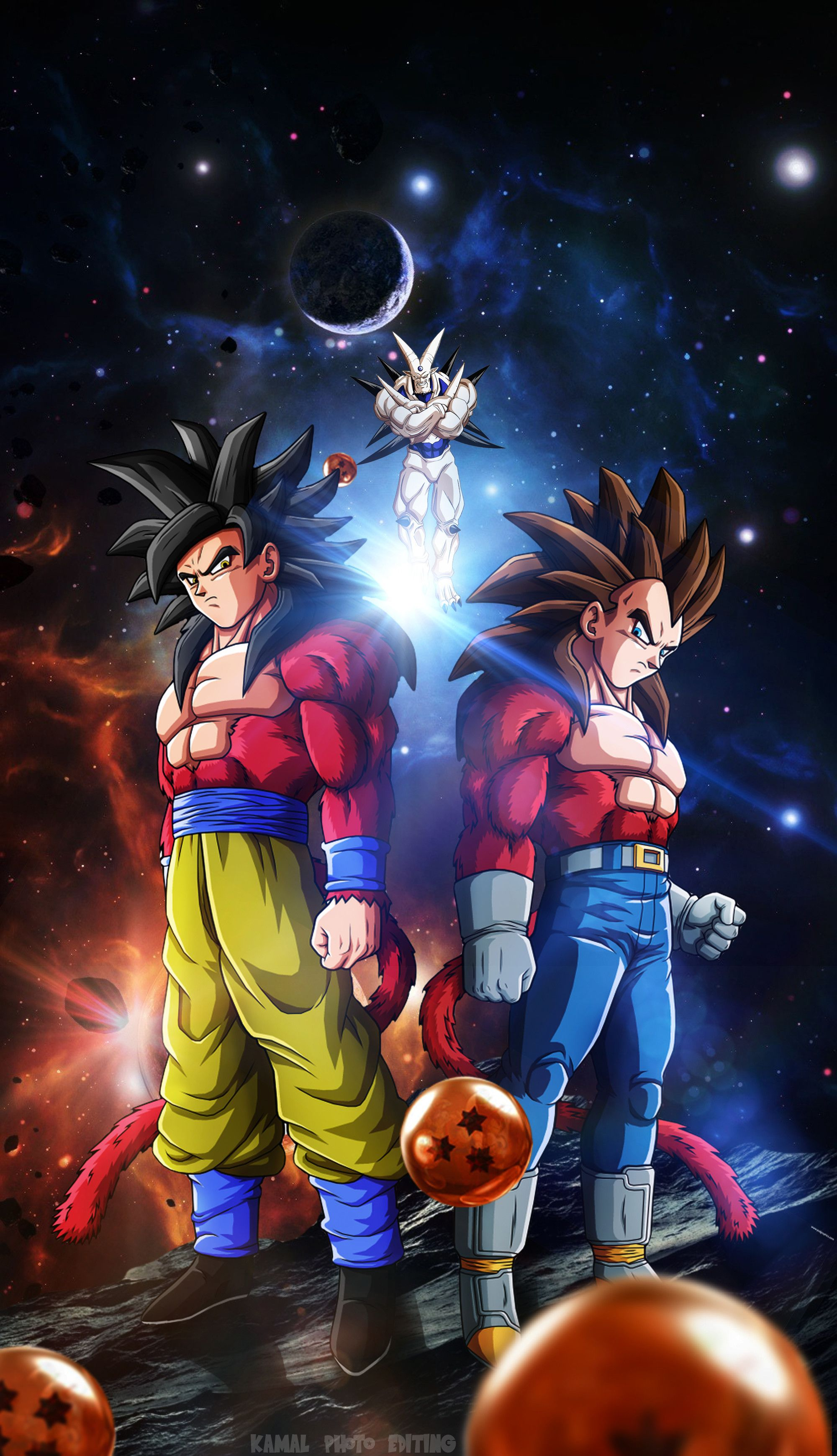 DBZ Supreme Phone Wallpapers - Top Free DBZ Supreme Phone Backgrounds - WallpaperAccess