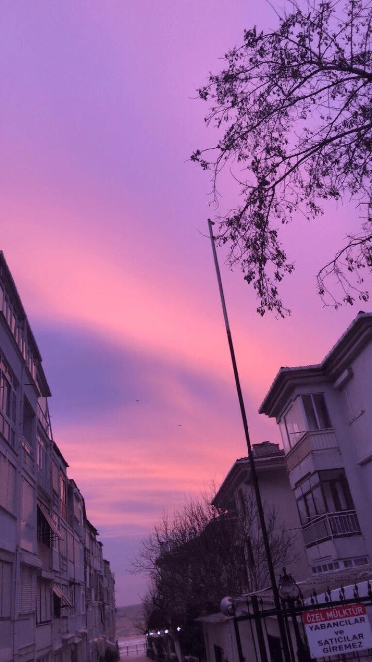 Download 550+ Wallpaper Tumblr Senja HD Terbaik