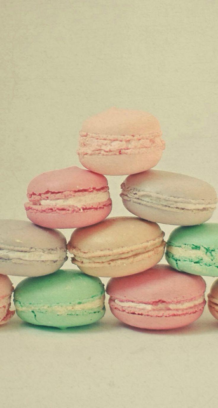 Pastel Macaron Wallpapers Top Free Pastel Macaron Backgrounds Wallpaperaccess