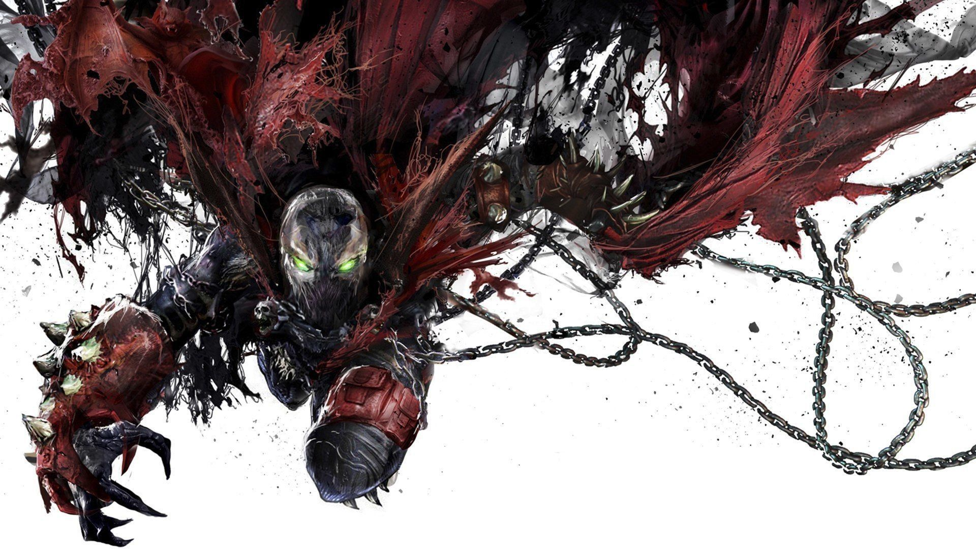 49 Best Free Spawn Wallpapers Wallpaperaccess