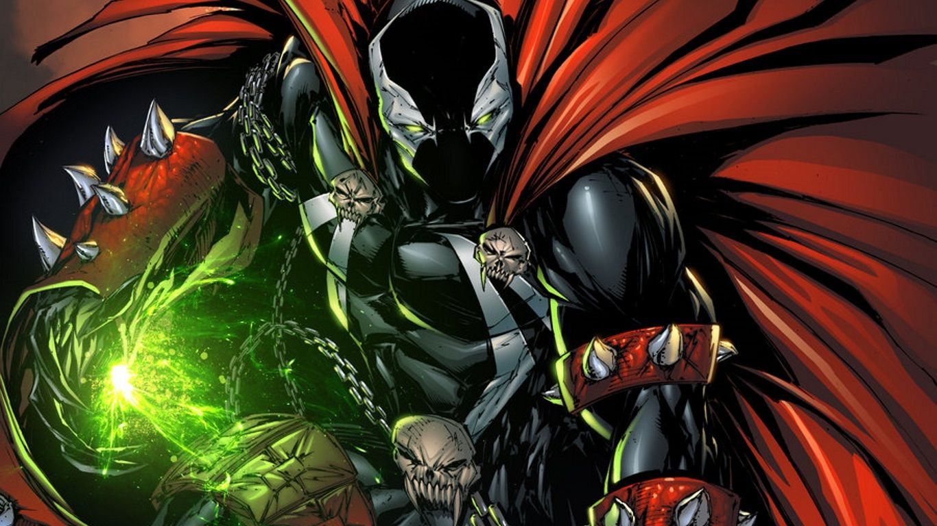 Spawn Wallpaper Hd 1920x1080: Top Free Spawn Backgrounds
