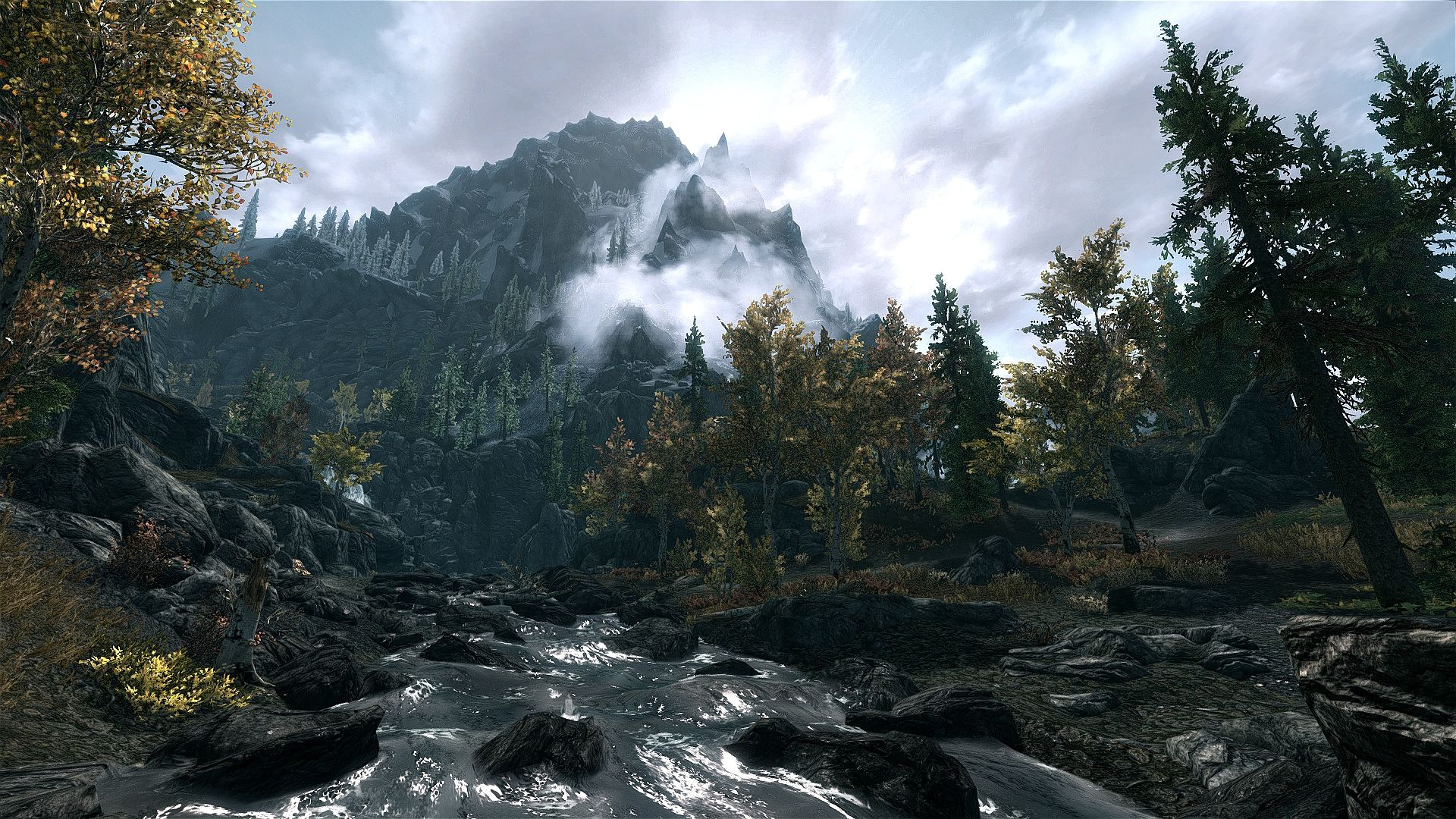 Best Skyrim Wallpapers Top Free Best Skyrim Backgrounds