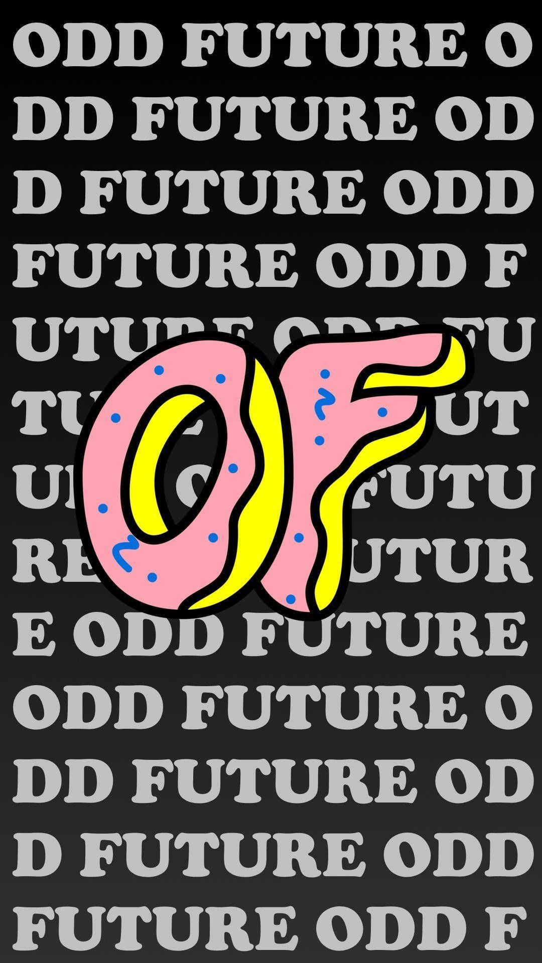 15 Best Free Odd Future IPhone Wallpapers