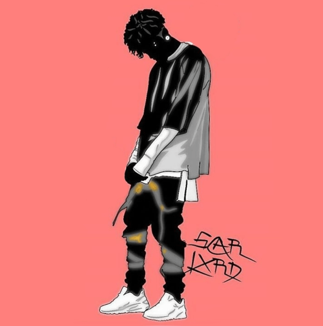 Supreme Dope Cartoon Iphone Wallpapers Top Free Supreme Dope