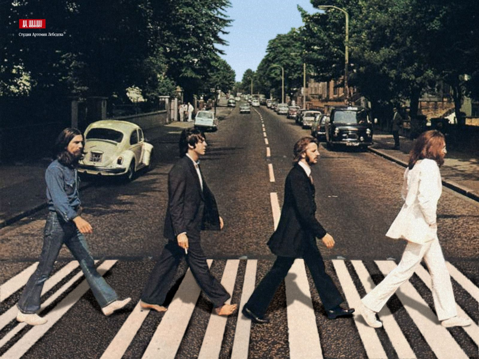 The Beatles Abbey Road Wallpapers Top Free The Beatles Abbey