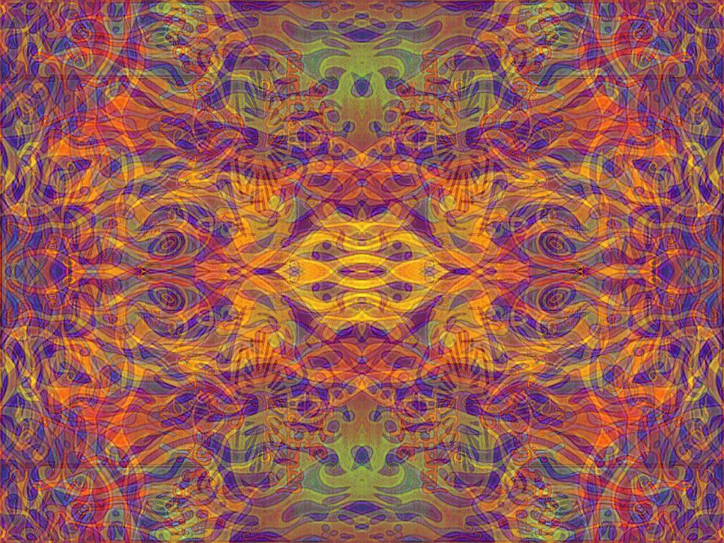 1024x768 Trippy Tribal Fire by strangledbyart on DeviantArt