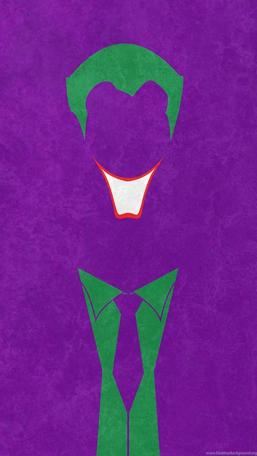 55 Best Free Minimalist Joker IPhone Wallpapers