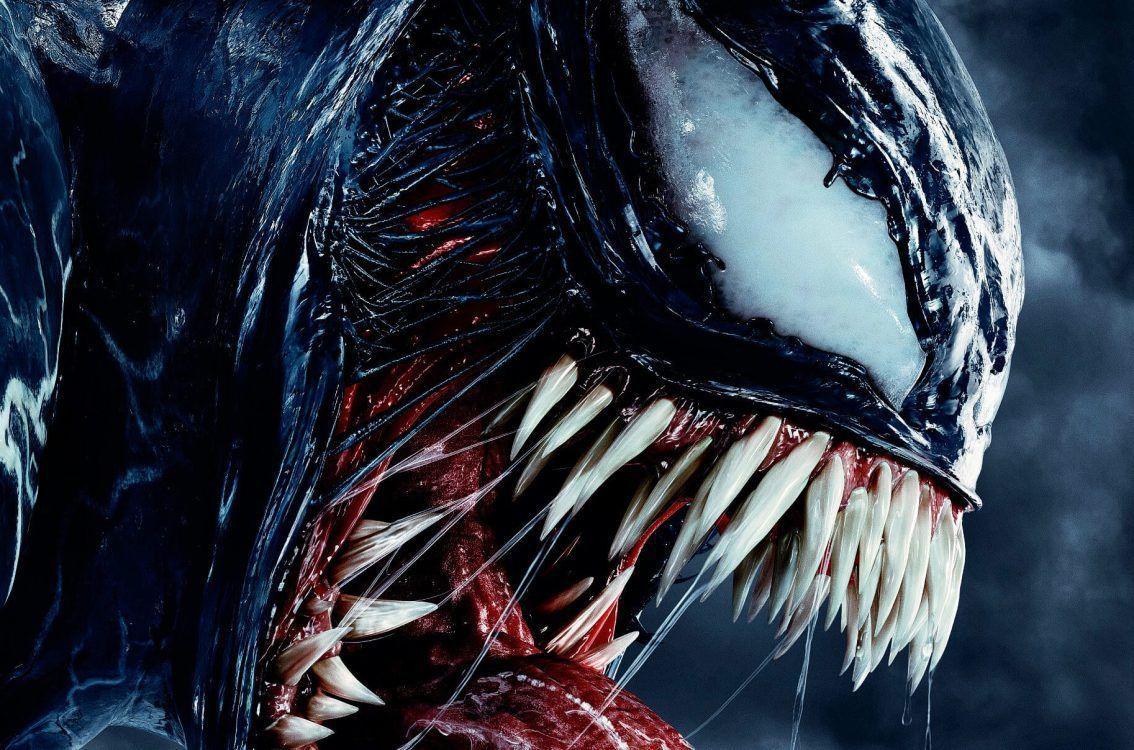 Venom 2018 Wallpapers - Top Free Venom 2018 Backgrounds ...