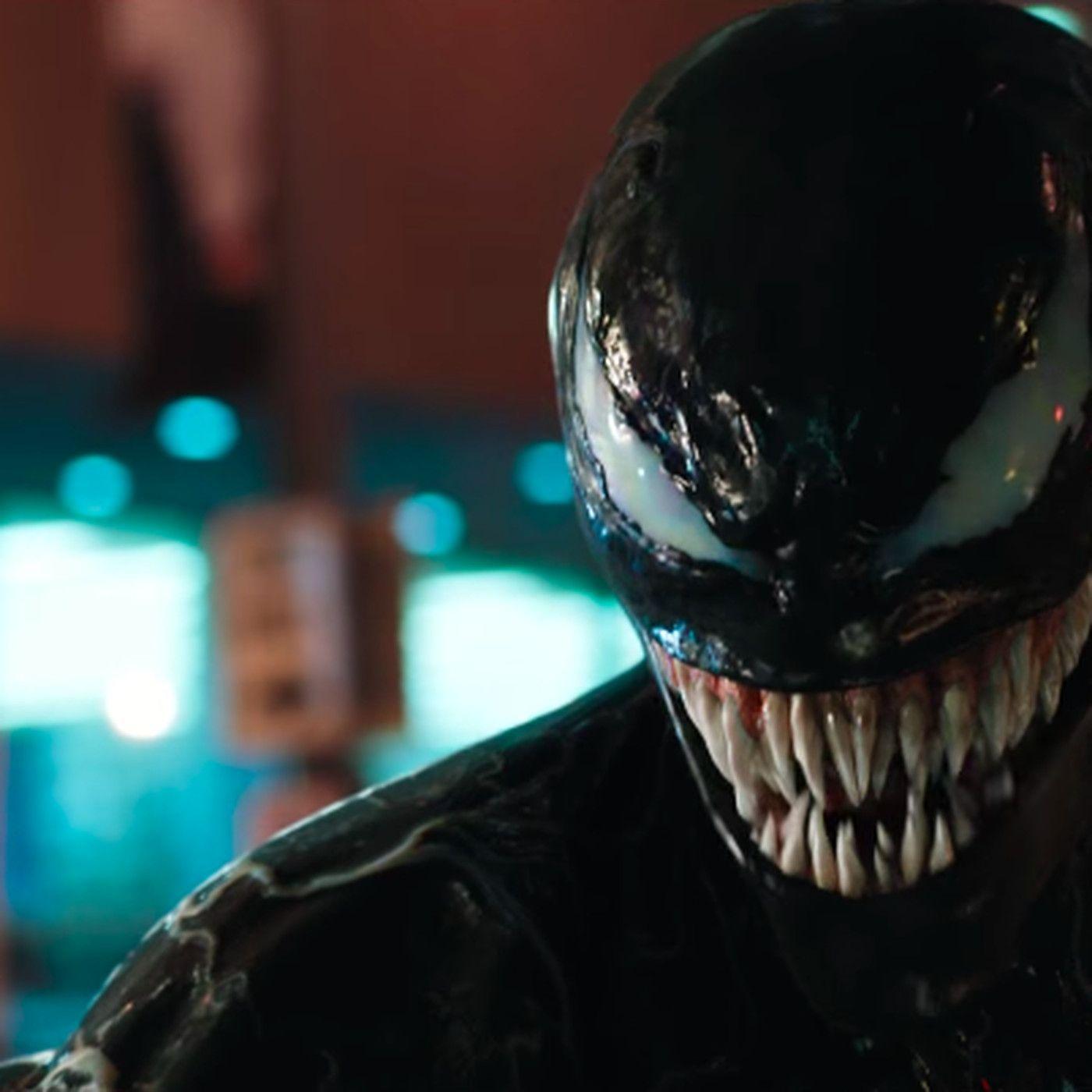 Venom Wallpapers: 58 Best Free Tom Hardy Venom Wallpapers