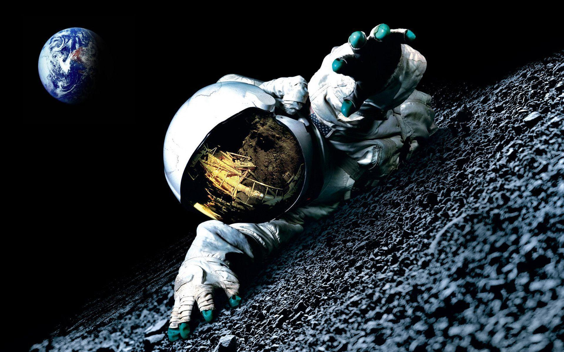 Cool Astronaut Wallpapers Top Free Cool Astronaut Backgrounds