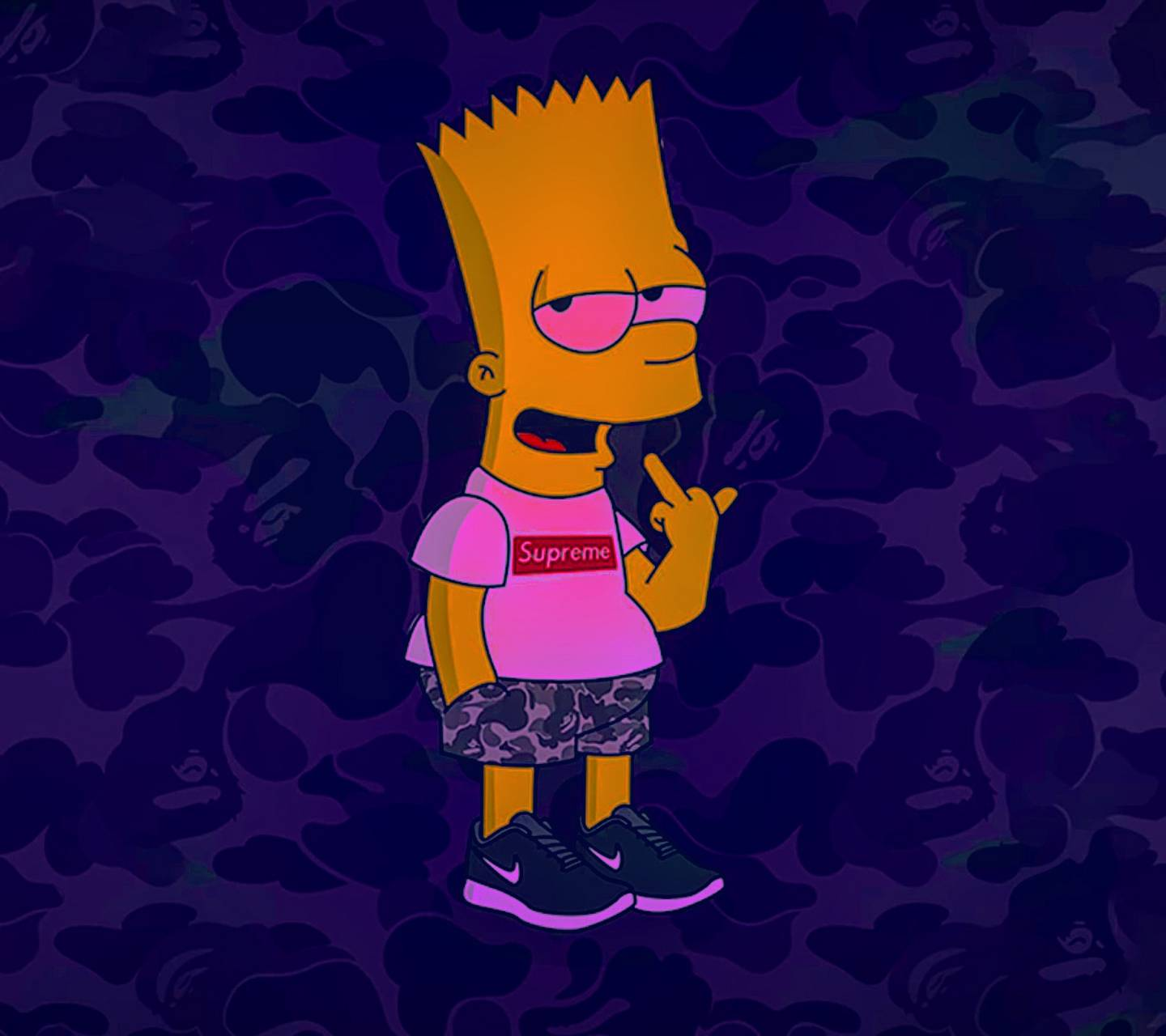 Bart Simpson Wallpapers - Top Free Bart
