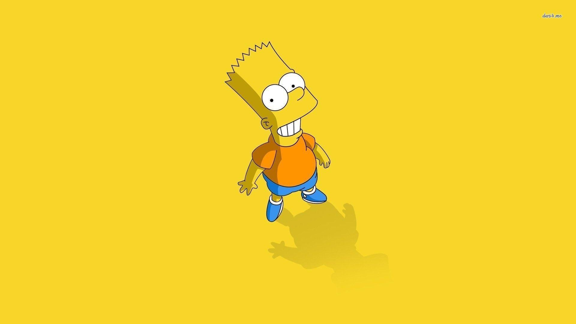 Bart Simpson Wallpapers Top Free Bart Simpson Backgrounds