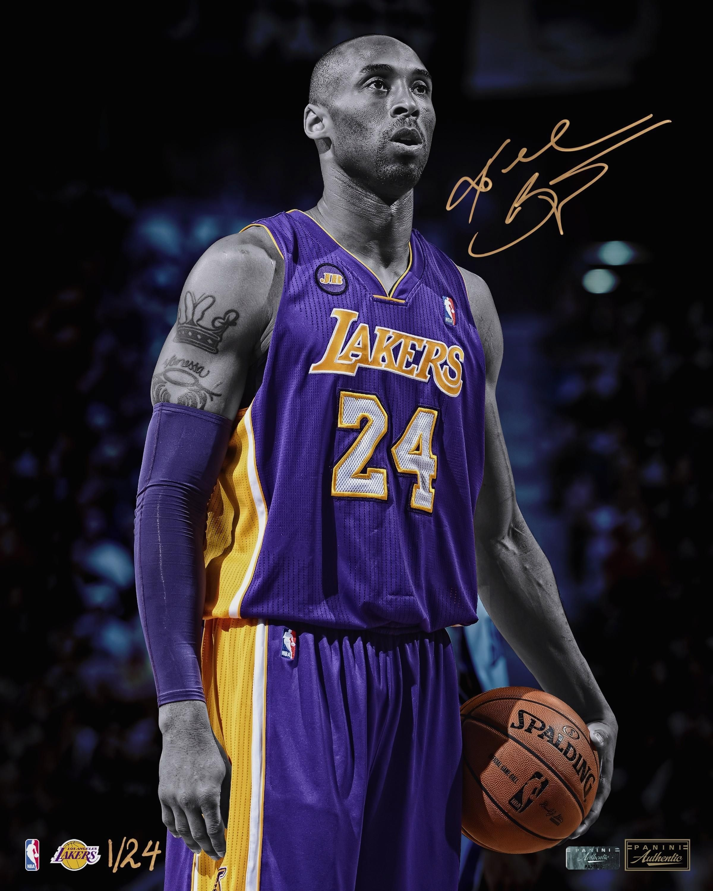 Kobe Bryant Wallpapers Top Free Kobe Bryant Backgrounds Wallpaperaccess
