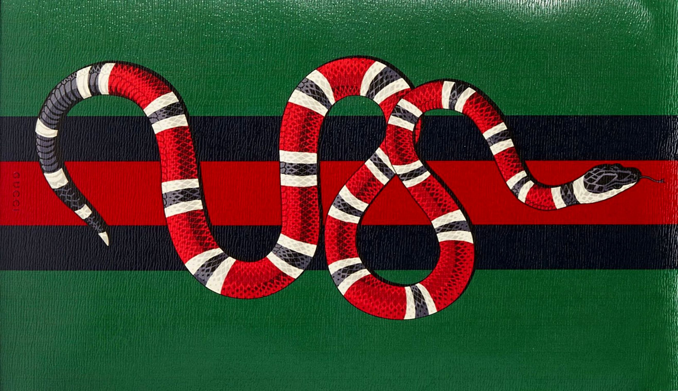 Top Free Gucci Snake Backgrounds