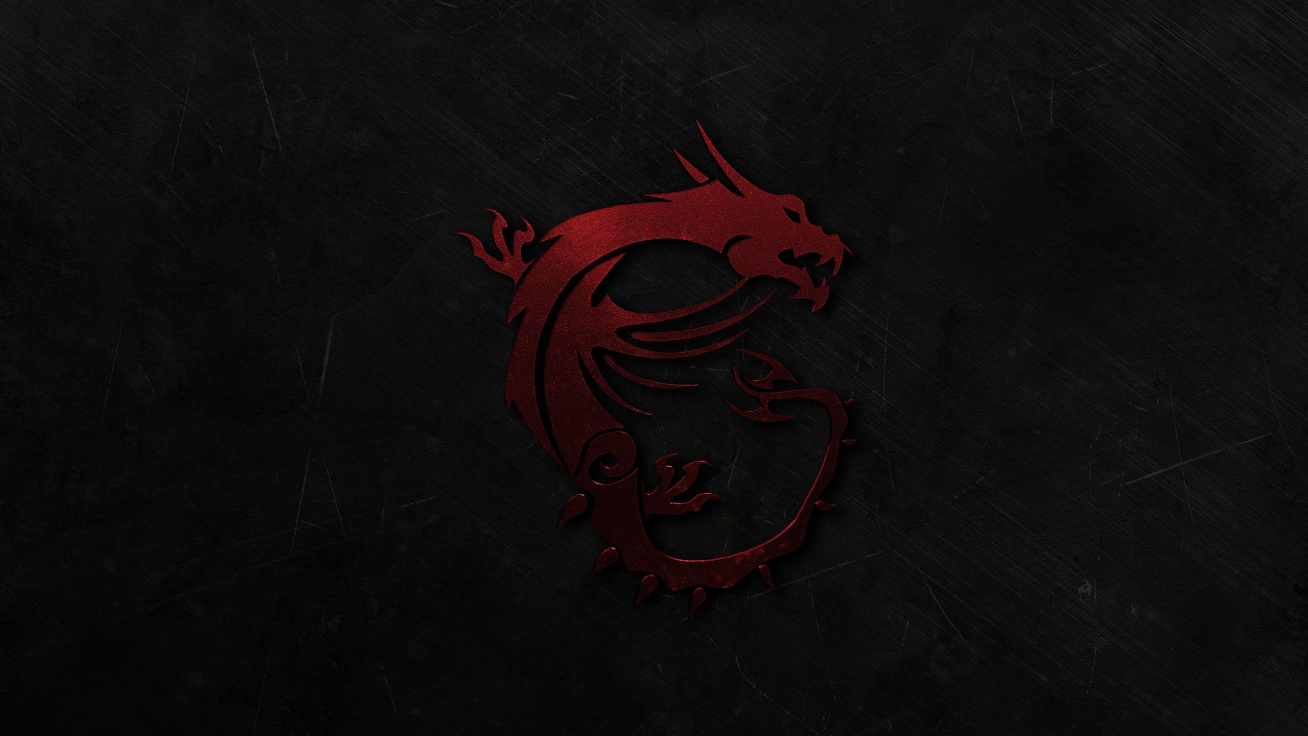 Black And Red Dragon Gaming Wallpapers Top Free Black And Red