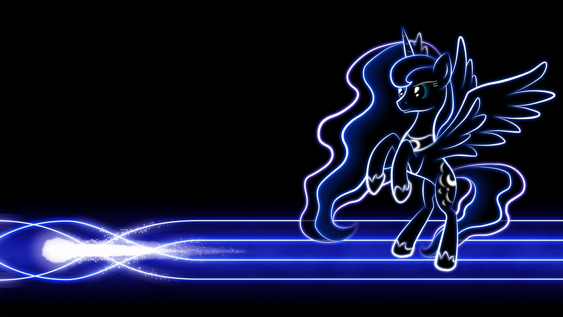 My Little Pony Dual Screen Wallpapers Top Free My Little