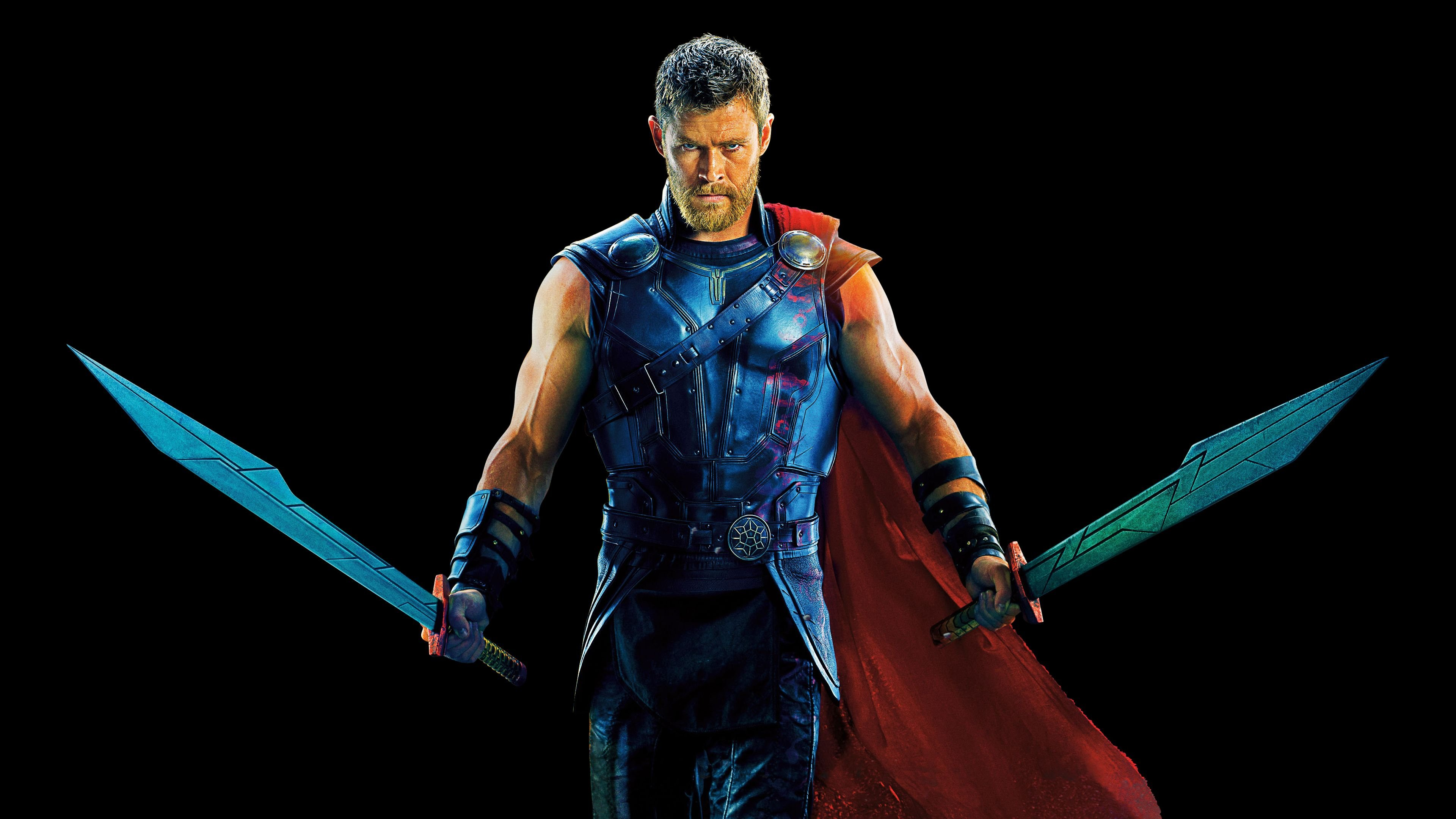 55 Best Free 4k Thor Wallpapers Wallpaperaccess
