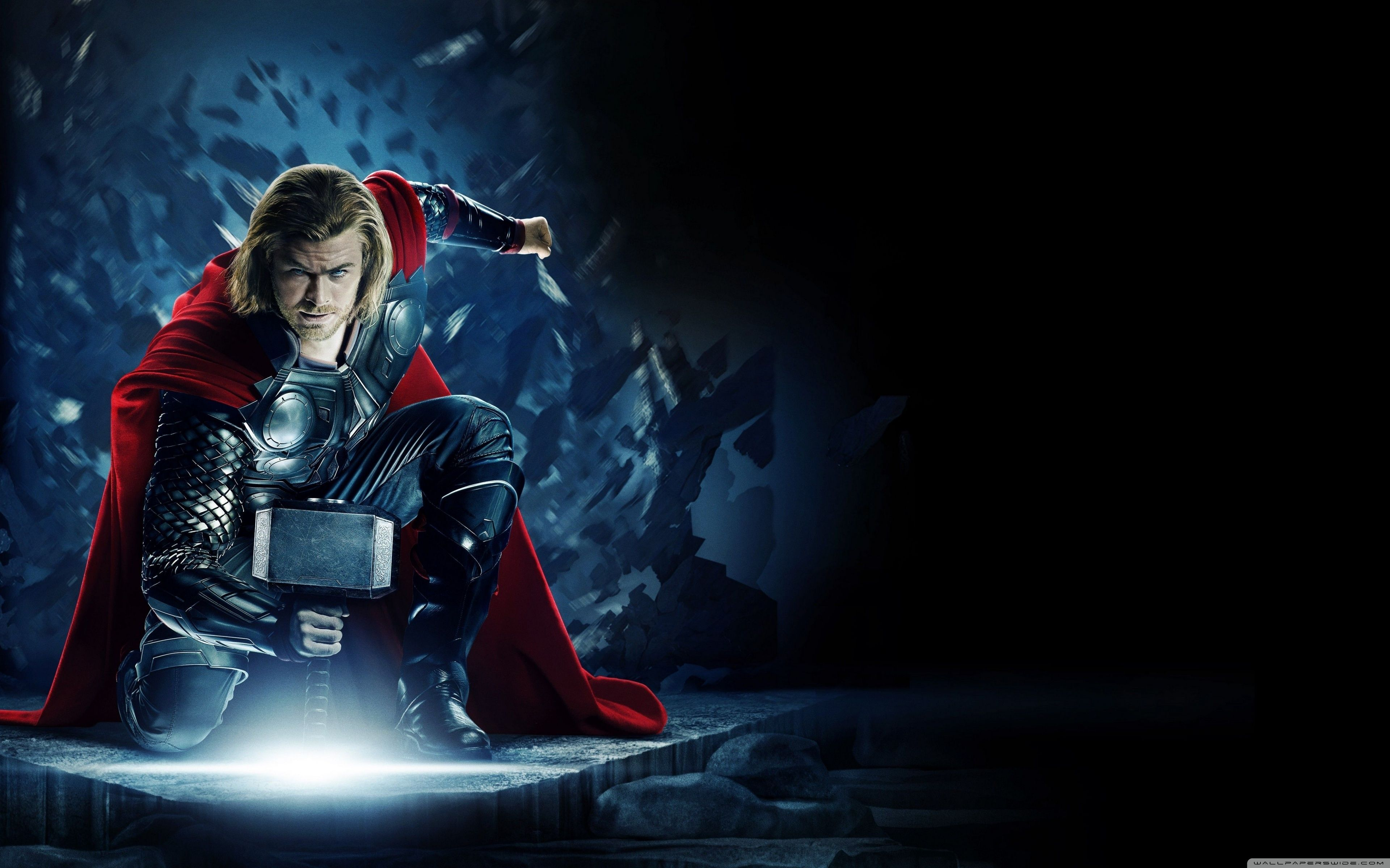 Top Free 4K Thor Backgrounds