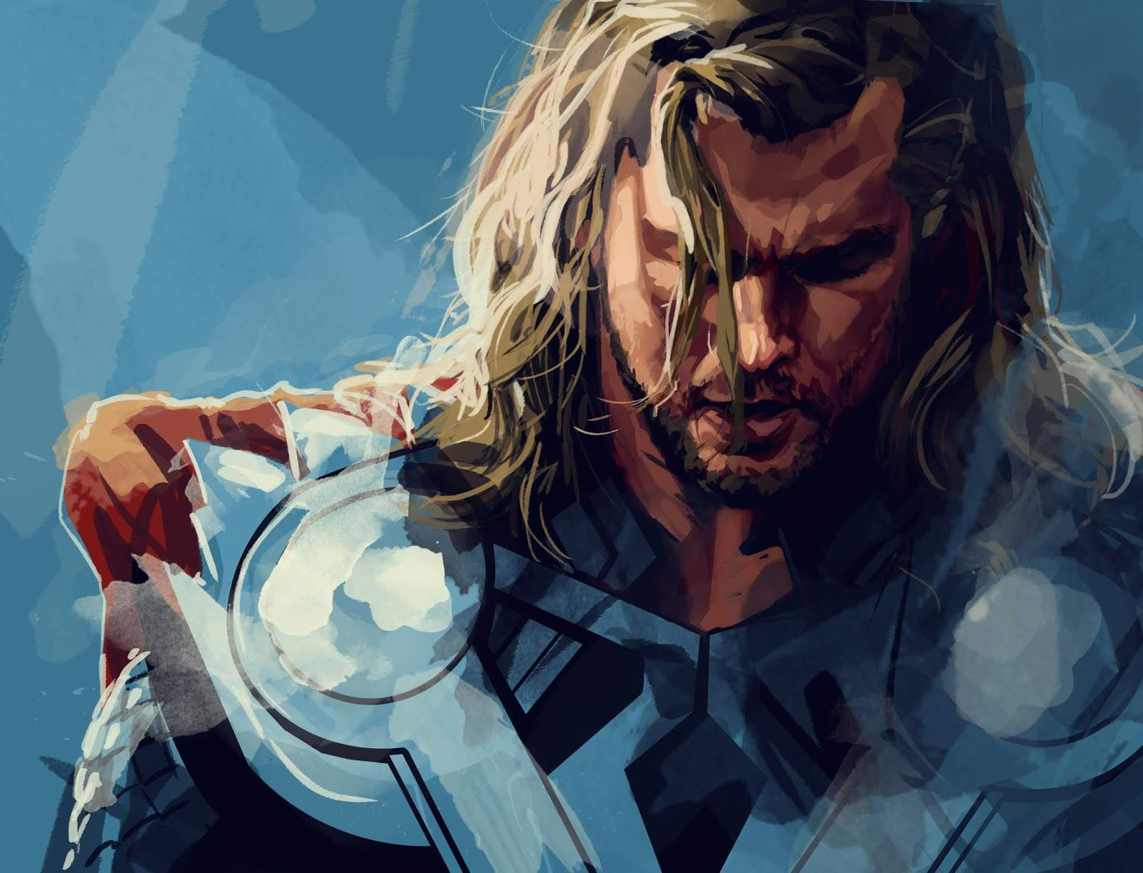 4k Thor Wallpapers Top Free 4k Thor Backgrounds Wallpaperaccess