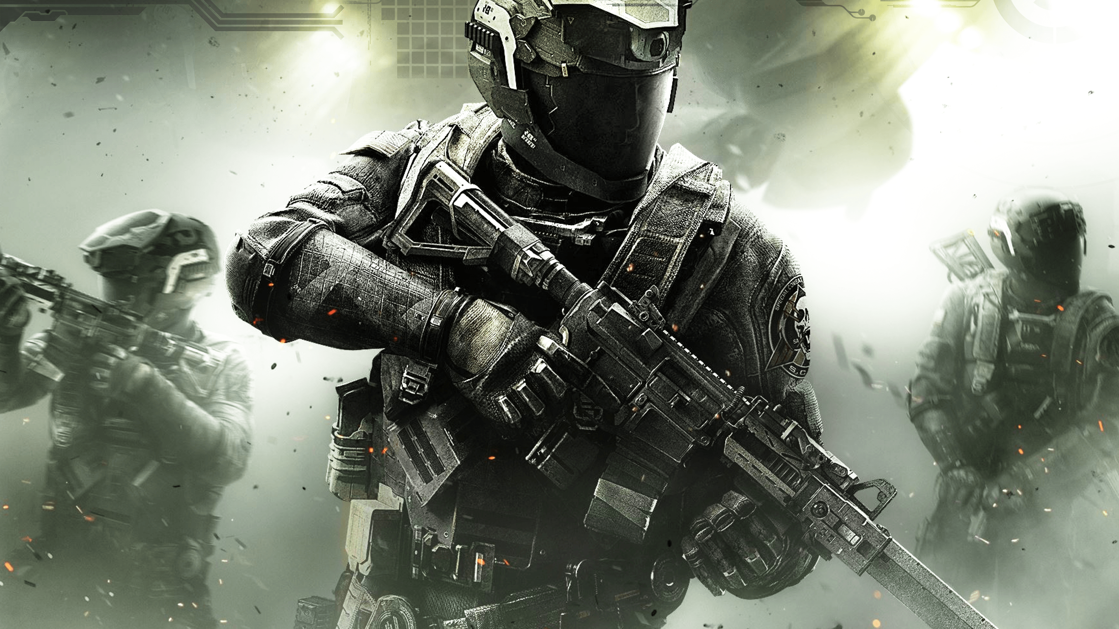 4k Call Of Duty Wallpapers Top Free 4k Call Of Duty