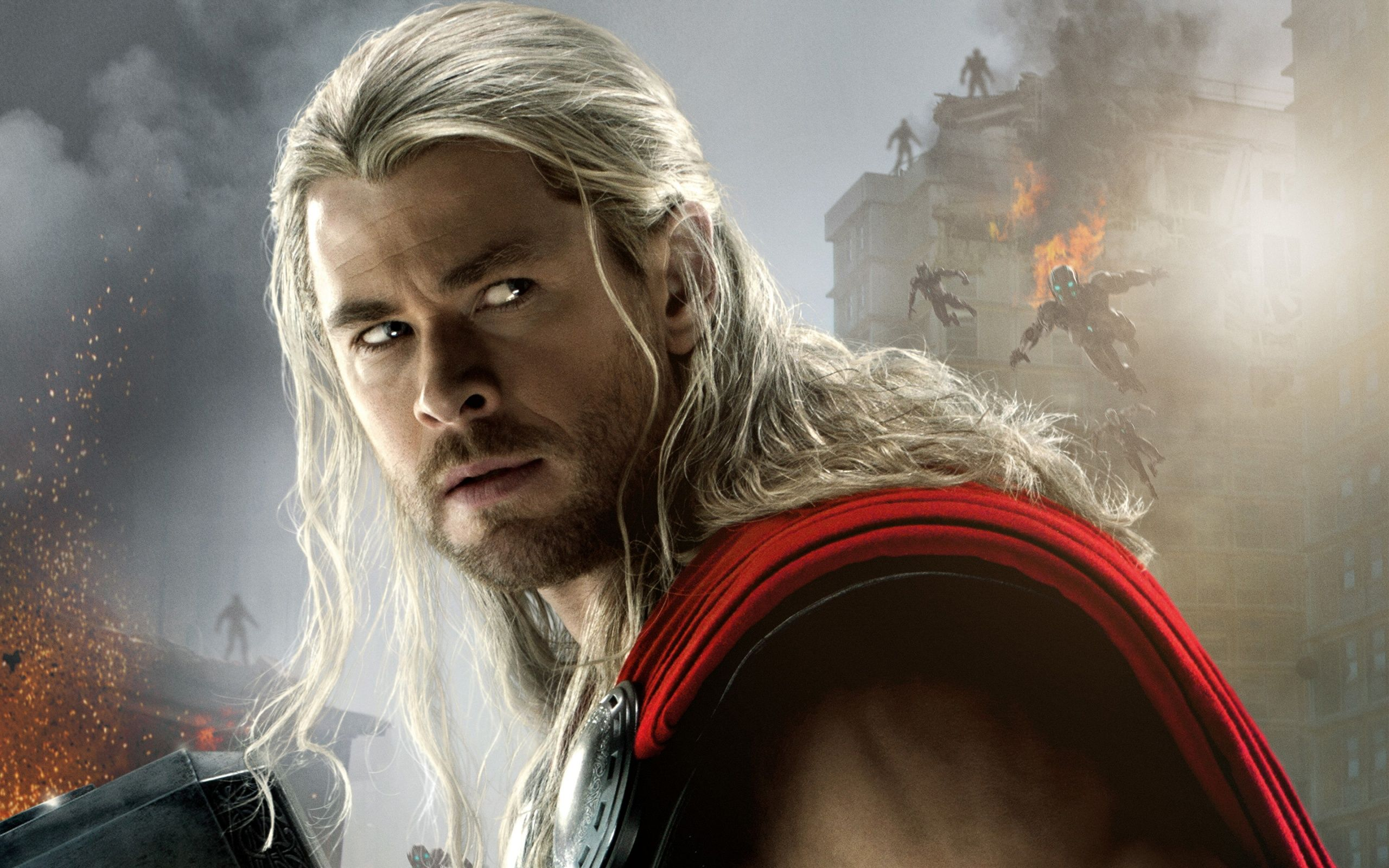 4K Thor Wallpapers - Top Free 4K Thor Backgrounds ...