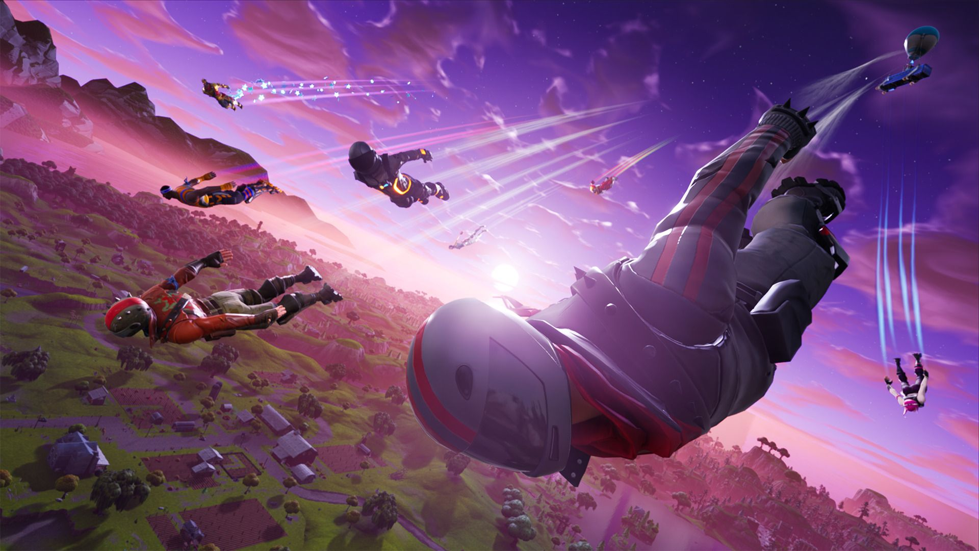 Duos Fortnite Wallpapers Top Free Duos Fortnite Backgrounds Wallpaperaccess