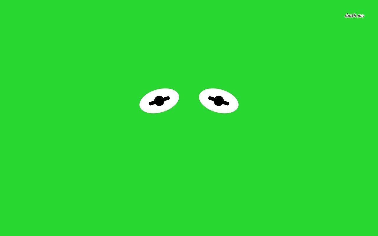 Download S10 Wallpaper Kermit